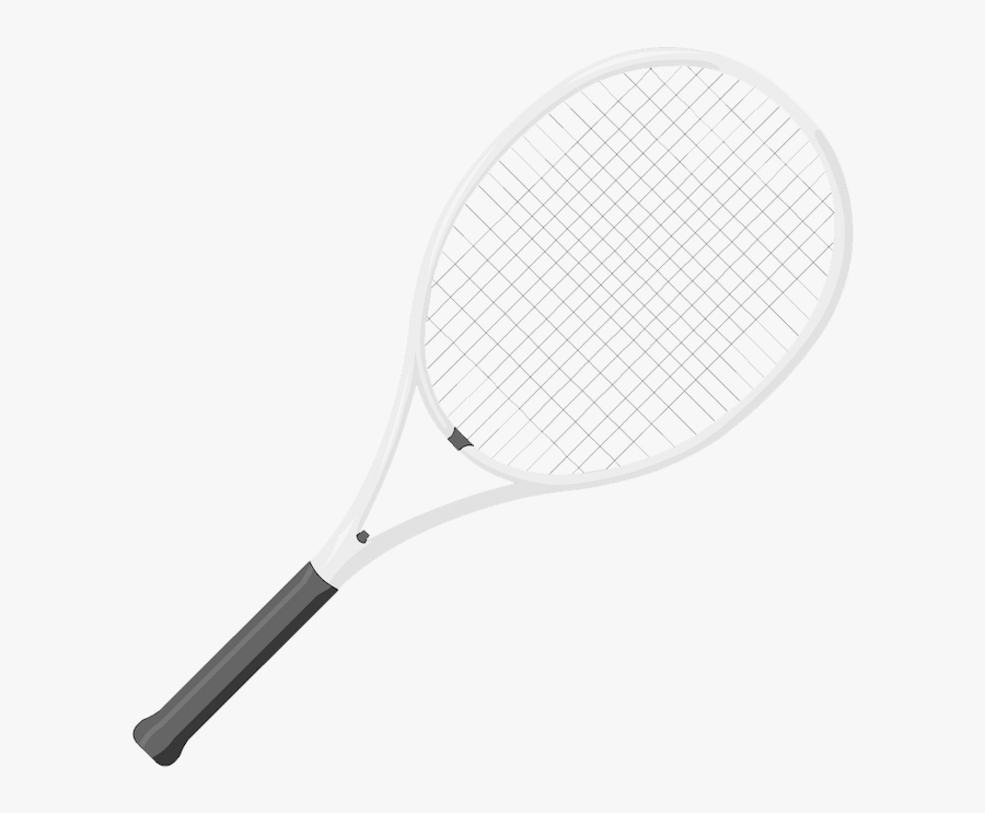 Tennis Racquet Transparent Background , Free Transparent.