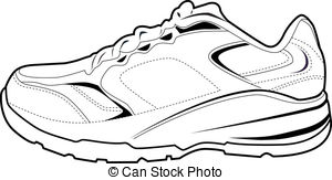 Tennis shoes Illustrations and Clip Art. 1,919 Tennis shoes.