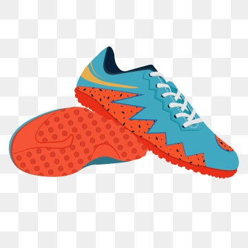 Running Shoes PNG Images.