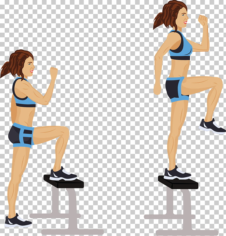 Thigh Exercise Physical fitness Weight training Strength.