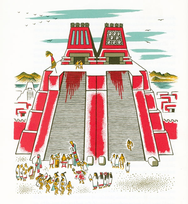1000+ images about Tenochtitlan on Pinterest.