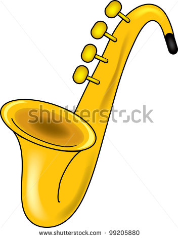 Tenor Drum Clip Art.