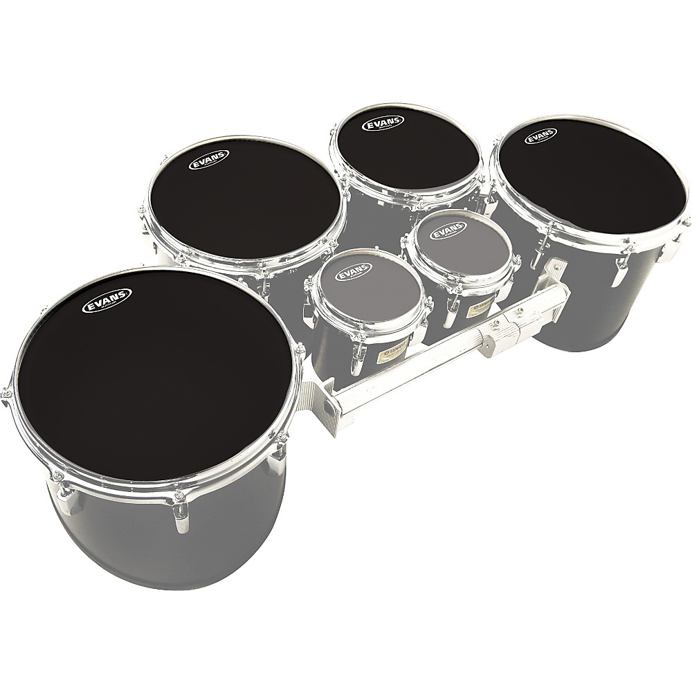 Tenor Drum Clipart.