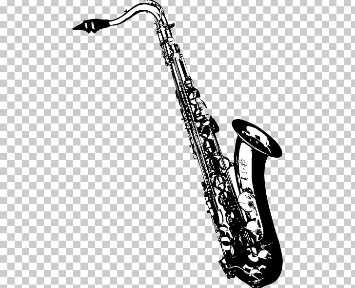 Tenor Saxophone Drawing PNG, Clipart, Alto Saxophone, Bass.
