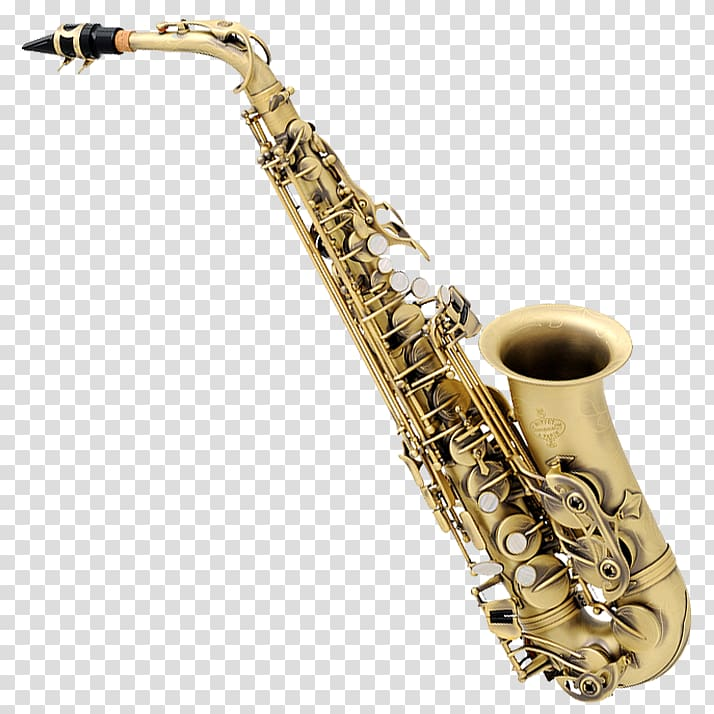 Henri Selmer Paris Alto saxophone Tenor saxophone Reference.