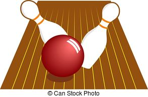 Ten pin bowling Illustrations and Clip Art. 1,264 Ten pin bowling.