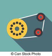 Tensioner Clipart Vector and Illustration. 10 Tensioner clip art.