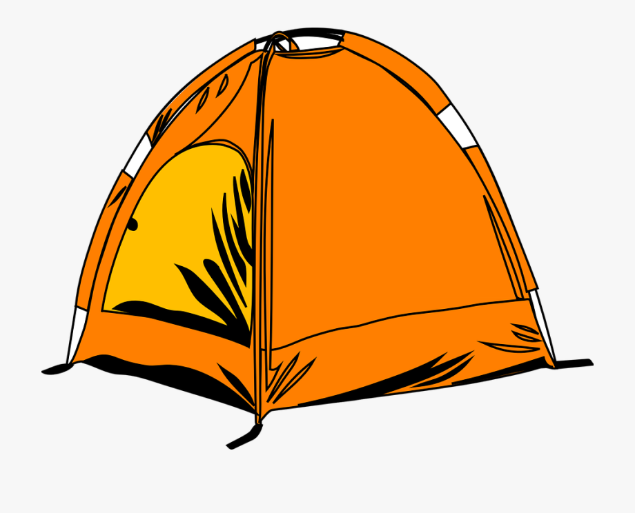 Camp Clipart Transparent.