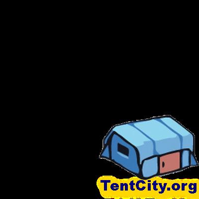 Tent City Movement.