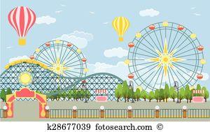 Tent city Clipart and Illustration. 262 tent city clip art vector.