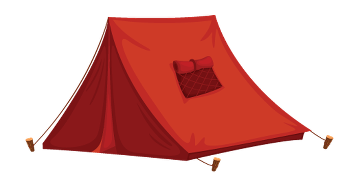 Tent Clip Art Free.