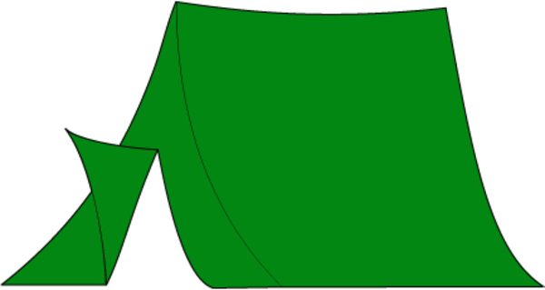 Gallery For > Free Tent Clipart.