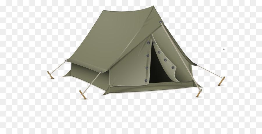 Camping Cartoon png download.