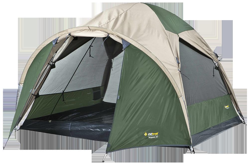 Skygazer Tent PNG Image.