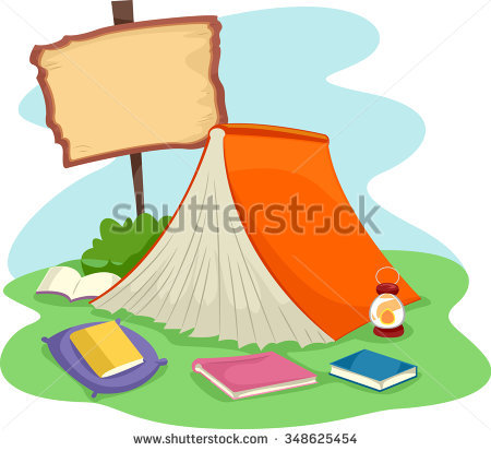 Camp Grounds Stock Vectors, Images & Vector Art.