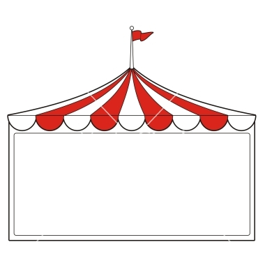Circus Tent Clipart & Circus Tent Clip Art Images.