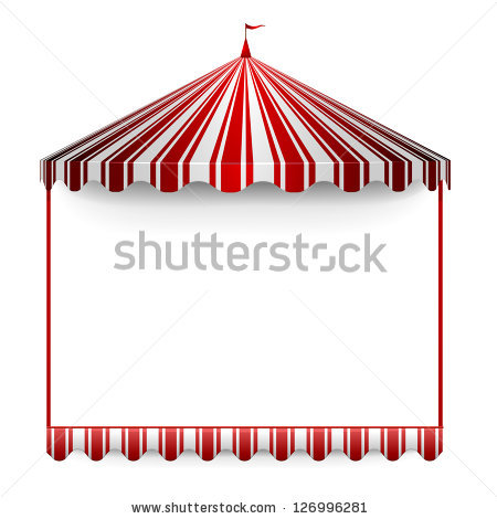 Big Top Tent Stock Images, Royalty.