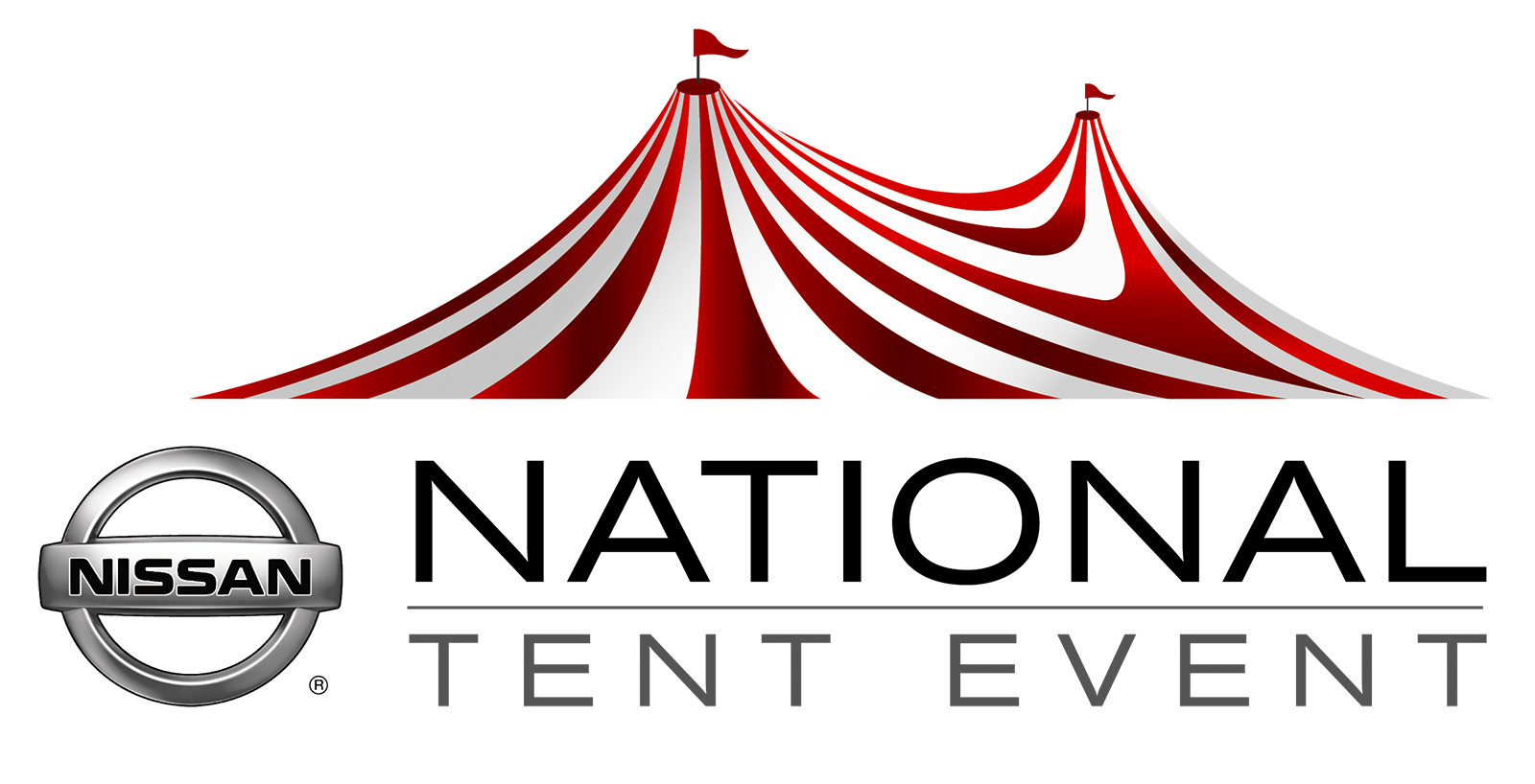 Party Tent Clipart.