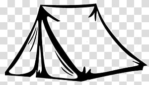 Tents Vector PNG clipart images free download.
