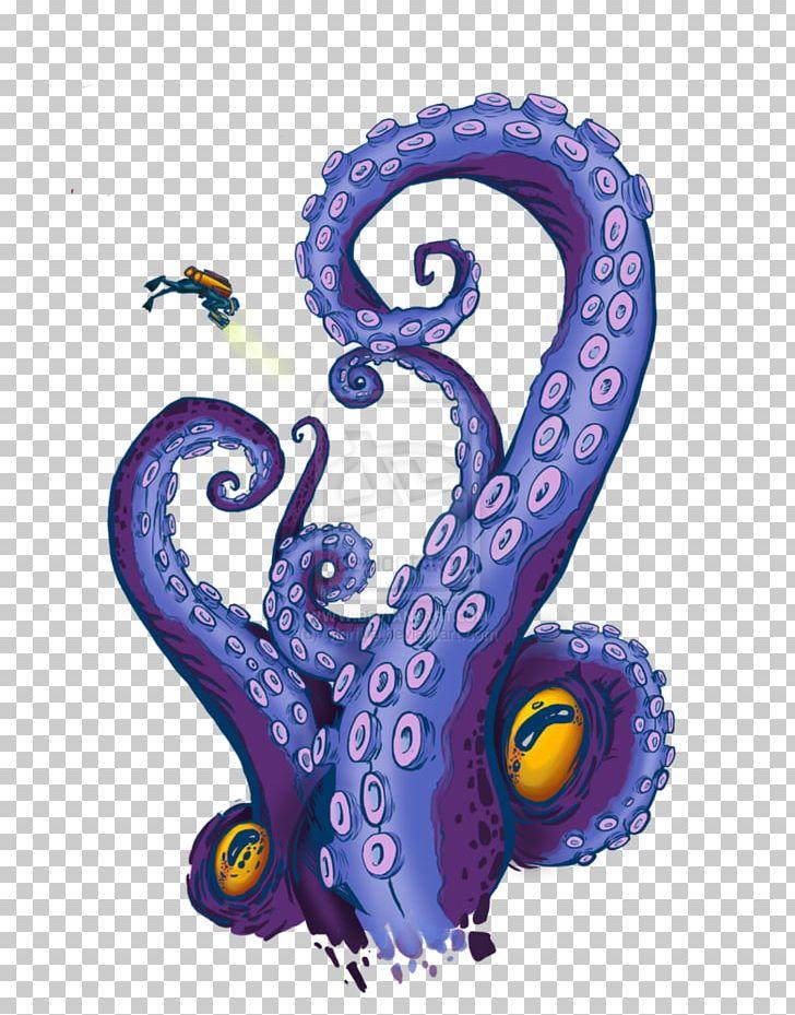 Octopus Tentacle PNG, Clipart, Art, Cephalopod, Clip Art.