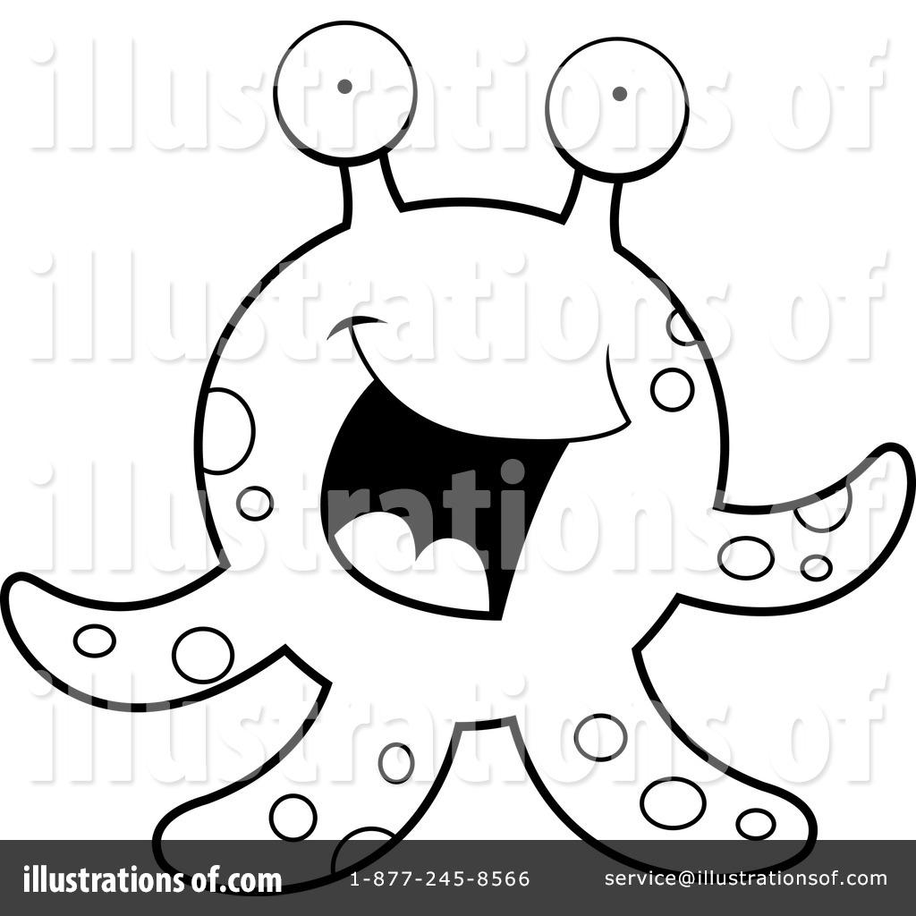 Tentacles Clipart #1151465.