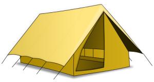 Tent Clip Art Download.