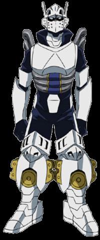 Tenya Iida (Boku no Hero Academia) vs Quicksilver (MCU.