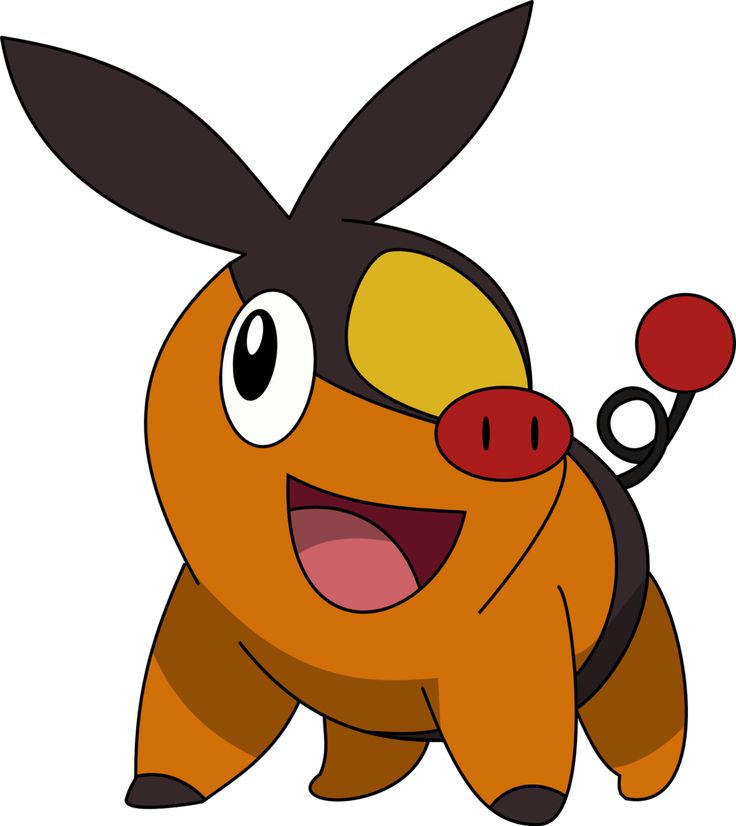 20 Best images about Tepig on Pinterest.