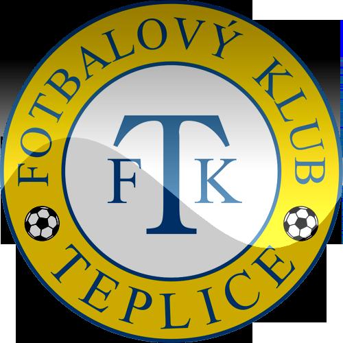 Teplice Logo.