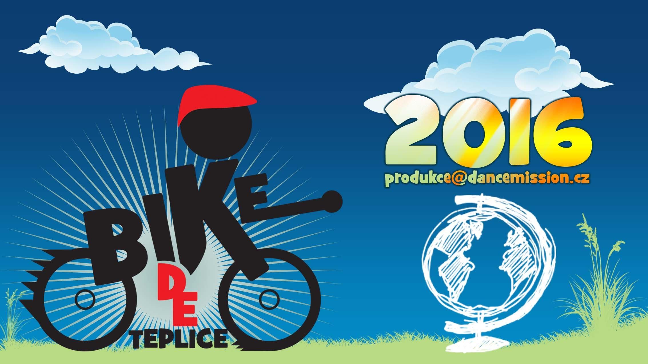 Bike de Teplice / 20.4.2016.