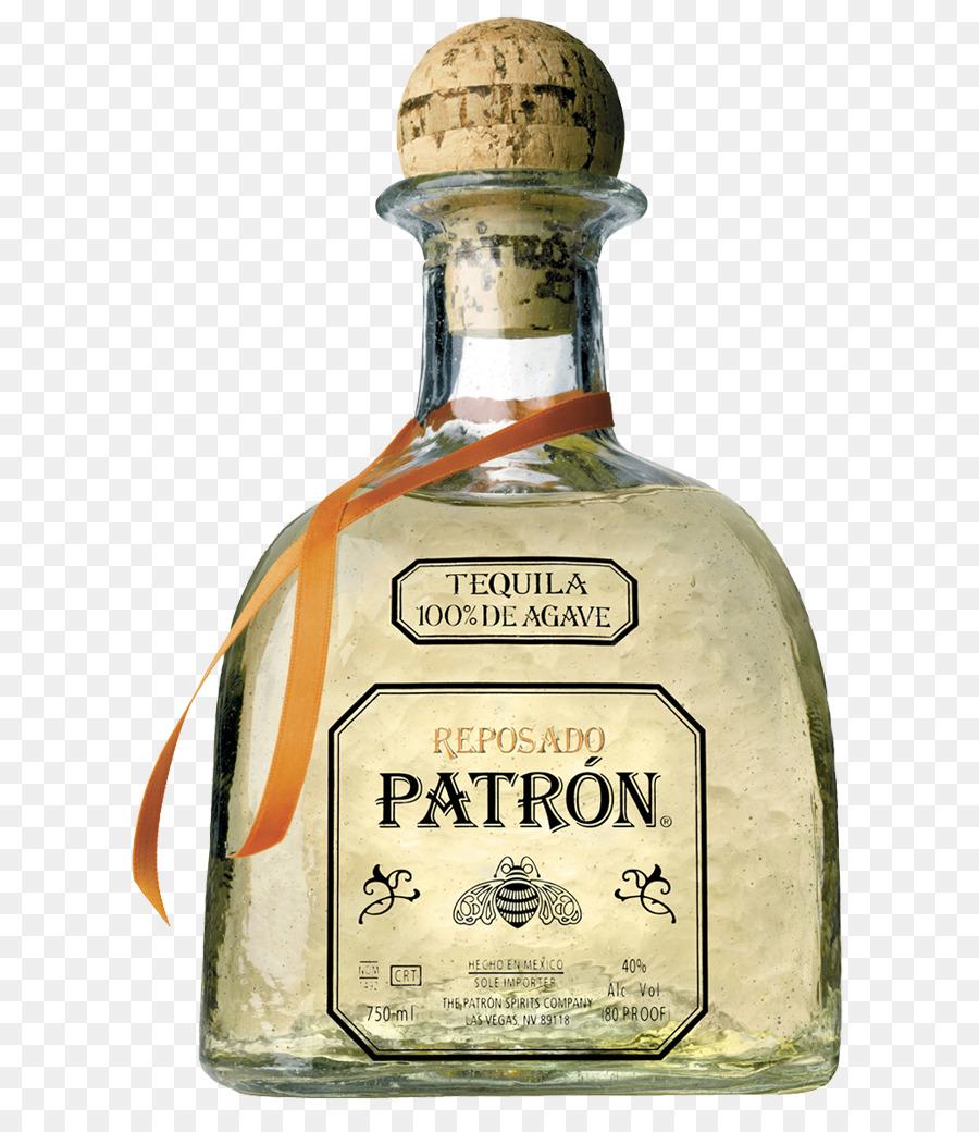 Tequila Distilled Beverage png download.