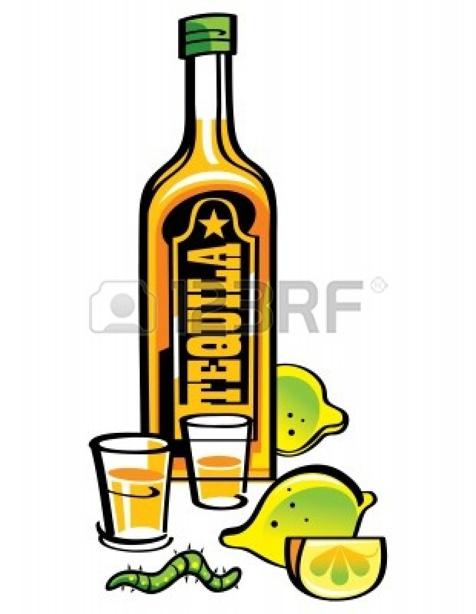 Tequila Clip Art Related Keywords & Suggestions Tequila.