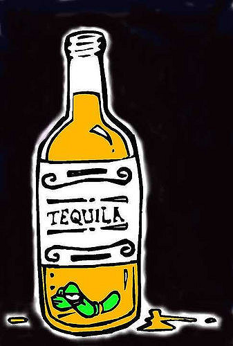 tequila clipart 1.