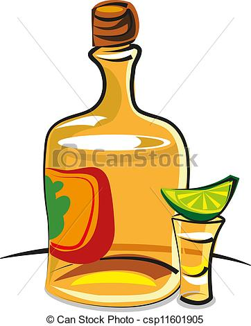 Tequila 20clipart.