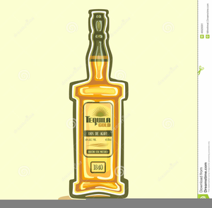 Tequila Clipart Images.
