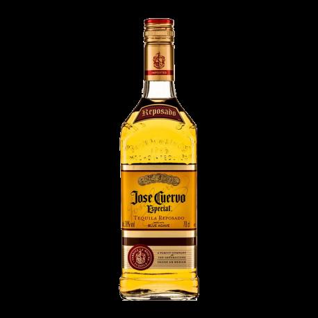 Jose Cuervo Especial Tequila Reposado 700ml.