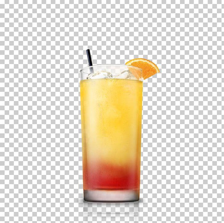 Cocktail Garnish Orange Juice Tequila Sunrise PNG, Clipart.