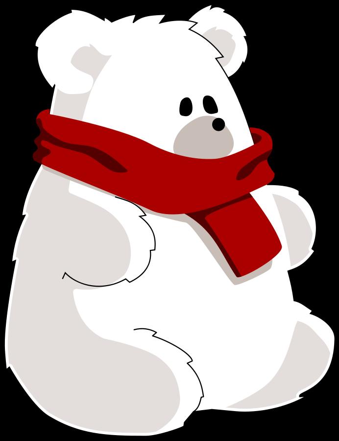 Polar Bear Images Cartoon.