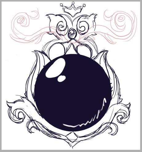Guild Emblems.
