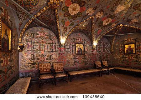 Kremlin Palace Stock Photos, Royalty.
