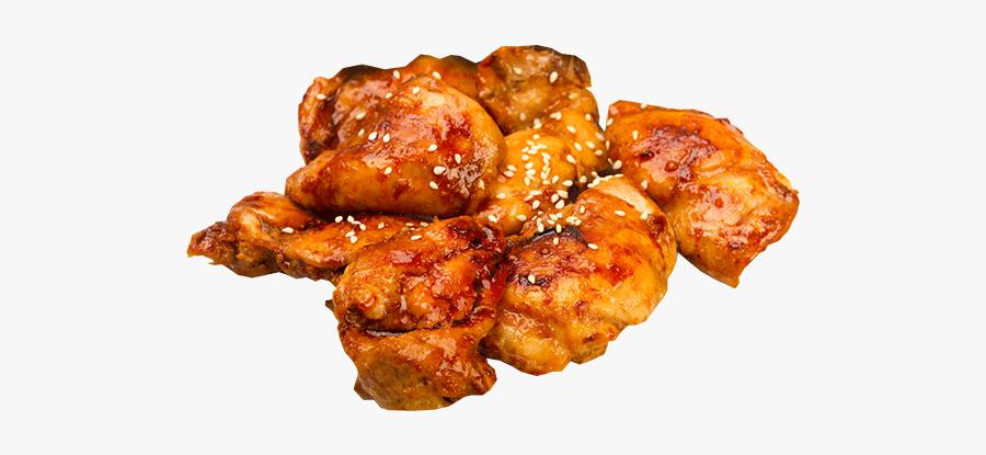 Teriyaki Chicken Png.