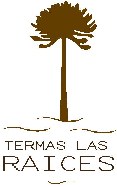 Termas las Raíces on Behance.