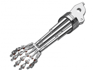 3D Printed Terminator Genisys Items are a Hit with Fans.