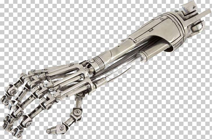 The Terminator Arm Upper Limb Endoskeleton PNG, Clipart, Arm.
