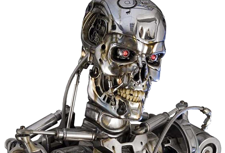 Terminator PNG Pic.