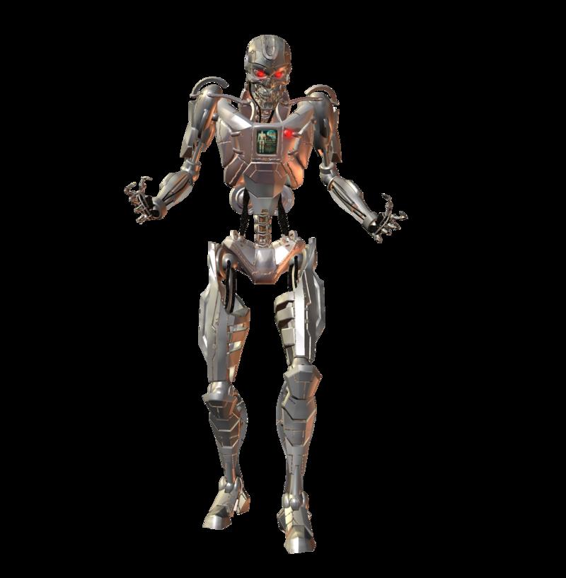 Terminator PNG Images Transparent Free Download.