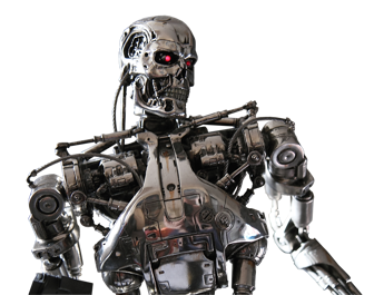 Terminator Salvation Clipart.