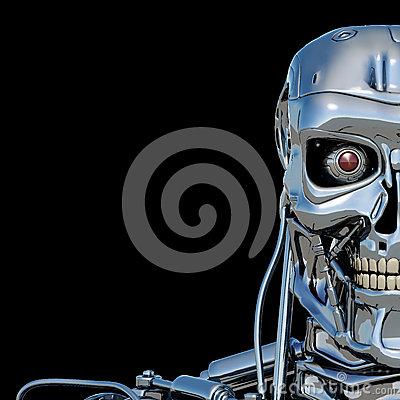 Terminator Stock Illustrations.