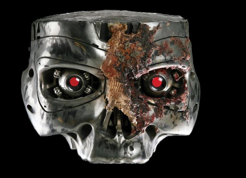 Download Free png Terminator Eyes PNG.