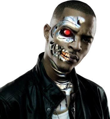 Terminator HD PNG Transparent Terminator HD.PNG Images.